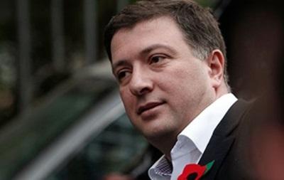В Грузии арестовали экс-мэра Тбилиси