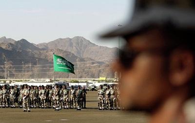 Двое смертников устроили теракт в правительственном здании Саудовской Аравии