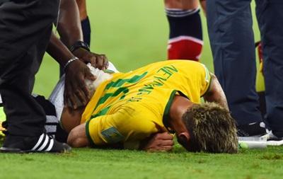 Лотар Маттеус: Жаль, что Неймар не сыграет против сборной Германии