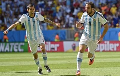 Аргентина впервые за 24 года прорывается в полуфинал чемпионата мира
