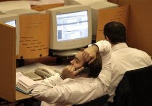 Украинские биржи могут открыться падением - эксперт