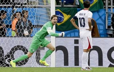 Голландия обыграла Коста-Рику только в серии послематчевых пенальти