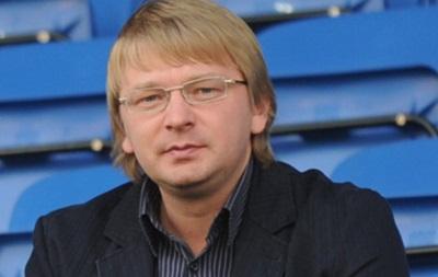 Палкин: Наш вариант календаря позволит чемпионату Украины расти