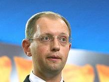 Регионалы призвали Яценюка подать в отставку