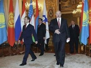 Ъ: Между Россией и Беларусью разгорается конфликт из-за ОДКБ
