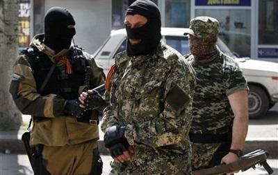 Ополченцы  готовы оборонять Донецк - Царев