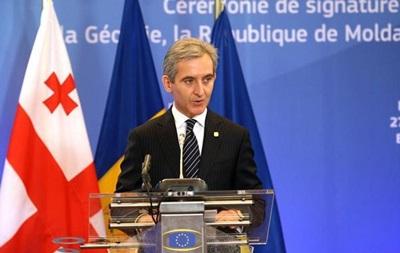 На пути в Европу Молдове необходима поддержка ЕС - Немецкая волна