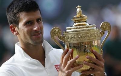 Новак Джокович выиграл Уимблдон и снова стал первой ракеткой мира