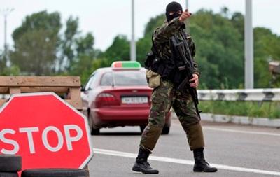 ОБСЕ: Контактная группа по Украине призвала к срочному урегулированию кризиса
