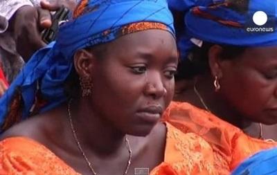 В Нигерии более 60 женщин и девочек сбежали из плена боевиков