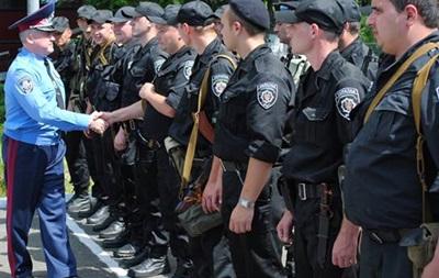 На Донбасс отправился еще один взвод батальона Киевской области