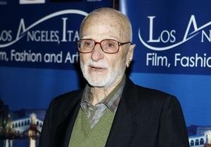 Итальянский режиссер Марио Моничелли на 96-м году жизни покончил с собой