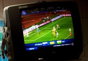 Финал ЧМ-2010 по футболу лучше смотрели на ICTV