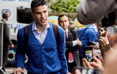 Сборную Голландии из-за чиновников FIFA выселяют из отеля