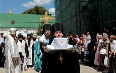 Сенод изберет нового главу УПЦ МП