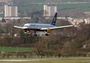 Эстония и Венгрия открыли воздушное пространство. British Airways вновь отменяет рейсы