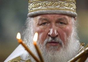 Патриарх Кирилл призвал россиян не быть  питекантропами