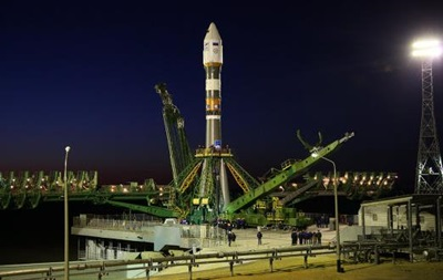 Ракета Союз выведет на орбиту сразу семь научных спутников