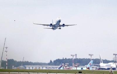 Воздушная зона над Крымом под контролем Украины - ICAO