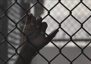 В Мали обнаружили сеть торговли людьми
