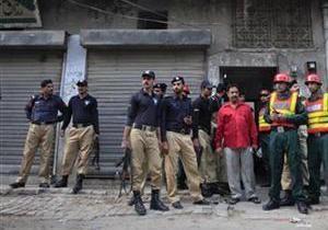 В Пакистане при взрыве на рынке погибли 11 человек