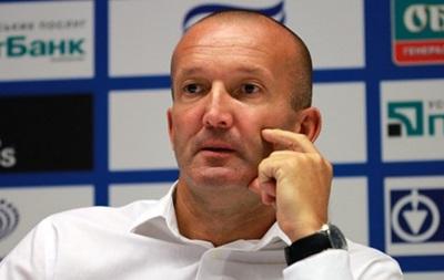 Тренер Черноморца отказался сменить Одессу на Казахстан