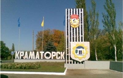 В Краматорске за время АТО погибли 50 человек