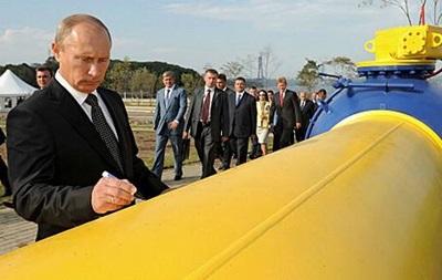 Россия пытается спасти Южный поток