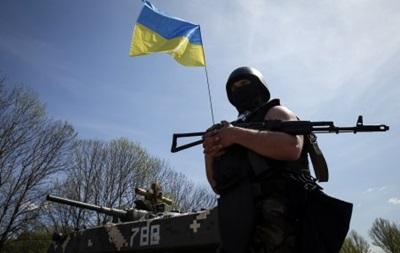 Силовики обещают не применять авиацию и пушки по Донецку и Луганску