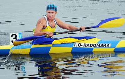 Олимпийская чемпионка примет решение оставаться ли в Украине 9 июля