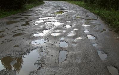 Международный банк выделит 800 млн долларов на украинские дороги