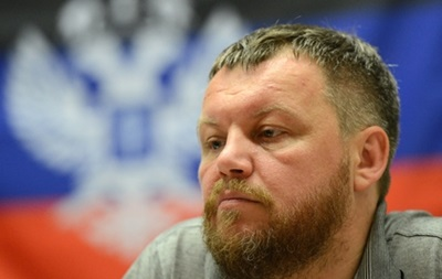 Перемирие с Киевом невозможно -  вице-премьер  ДНР