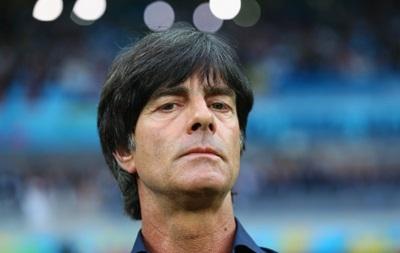 Наставник сборной Германии: Нам повезло, что оборона сборной Бразилии растерялась