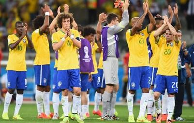 Президент Бразилии: Сочувствую нашим фанатам