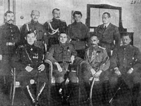 Вслед за царской семьей Романовых Россия готова реабилитировать Колчака