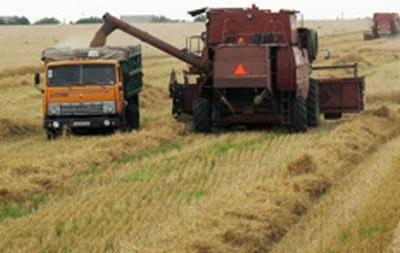 Минагрополитики просит разминировать поля Донбасса для проведения жатвы
