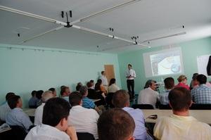 Новые возможности для бизнеса от «ИКС-Маркет» и Datalogic Mobile