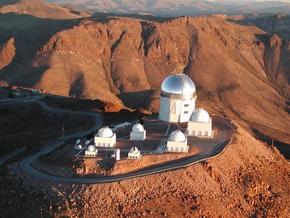 Японцы построили в Чили самую высокую в мире обсерваторию