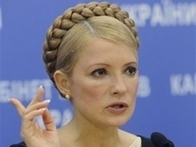 Тимошенко не будет препятствовать вступлению России в ВТО