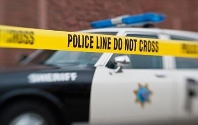 В США в результате перестрелки погибли пять человек, из них три ребенка