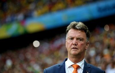 Наставник сборной Нидерландов: Пенальти — это вопрос удачи