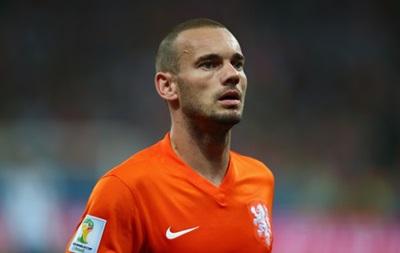Полузащитник сборной Нидерландов: Пенальти хотела только одна команда – Аргентина
