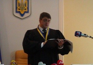 Международные правозащитные организации считают приговор Тимошенко политическим