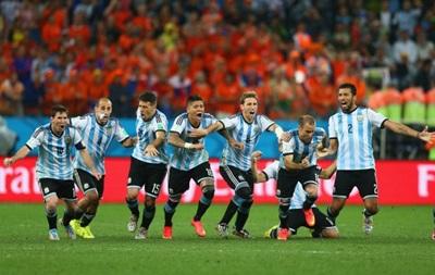 Герой-вратарь и нули на табло: Итоги двадцать восьмого дня чемпионата мира по футболу