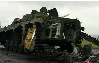От Славянска до Донецка: война и мирные жители - репортаж