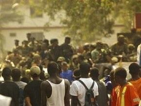 Премьер Гвинеи: Правительство все еще находится у власти