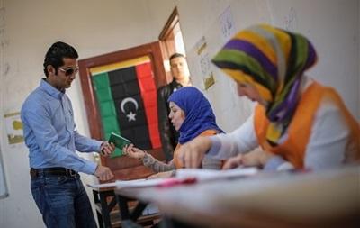 В Ливии объявят результаты выборов Парламента