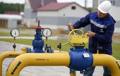 Украина хочет купить у России 6-7 миллиардов кубов газа на зиму