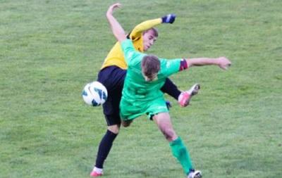 ФФУ расследует возможный договорной матч в Первой лиге
