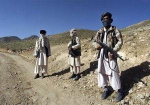 Пакистан сорвал секретные переговоры ООН с Талибаном